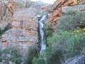 Middelberg waterfall