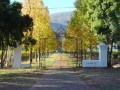 La Motte,Cape Winelands Cycling tour South Africa
