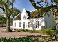 Basse Provence Country House, Franschhoek