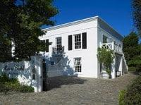 Maison Chablis Guest House, Franschhoek