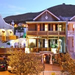 Wilton Manor Guesthouse, Green Point