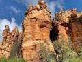 Rock-formations-Truitjieskraal-Cederberg