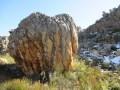 maltese cross trail