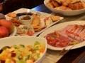 Restaurant-Breakfast