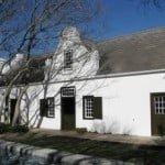 Akademie Street Boutique Hotel & Guest House, Franschhoek