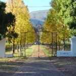 Walking trail and wine tasting at La Motte, Franschhoek