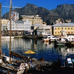 Include Victoria and Alfred Waterfront, Cape Town in walking holiday