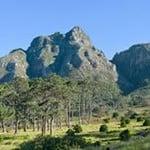 Devils Peak Cape Town hike