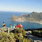 Cape Town Guided hikes