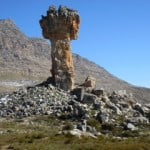 Hike to Maltese Cross, Cederberg