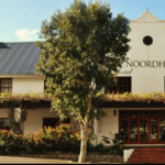 De Noordhoek Lifestyle Hotel 1 1