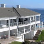 Oystercatcher Lodge Shelley Point