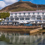 Quayside Hotel Simons town