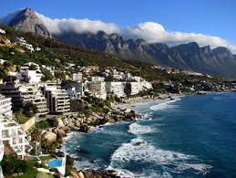 Sea Point, Bantry Bay, Clifton and Camps Bay on a walking or cycling tour