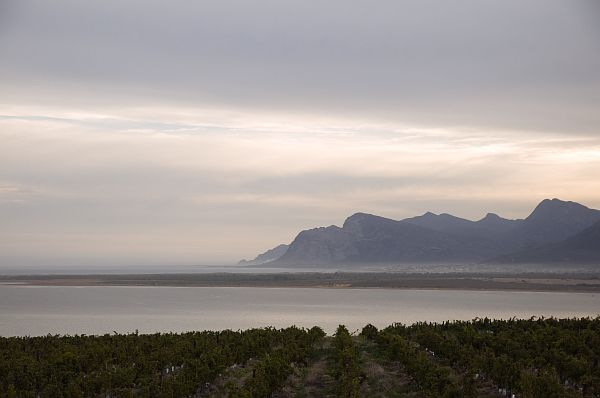 Walking holiday in Hermanus reveals breathtaking views of coastline