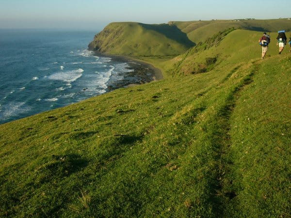 Scenic Wild Coast Walks