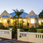 6 On Kloof Guesthouse