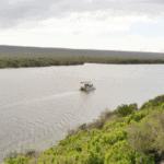 De Hoop eco boat