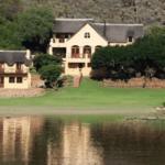 Tides River Lodge
