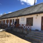 Heuningvlei, Cederberg Community Hike accommodation