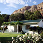 Cederberg Wilderness Cycling overnight on guest farm
