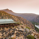 Cederberg Wilderness Cycling overnight at Mount Ceder guest house