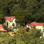 Cederberg Wilderness Cycling accommodation at hot springs resort