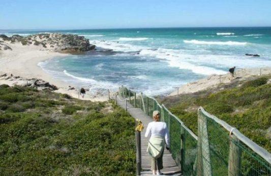 Whale Coast Walk
